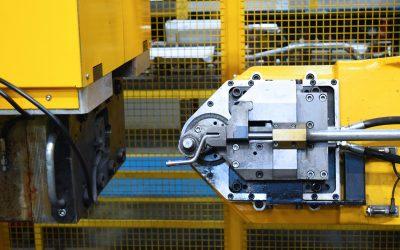 Breathe new life into legacy equipment with KM Tools machine refurbishments